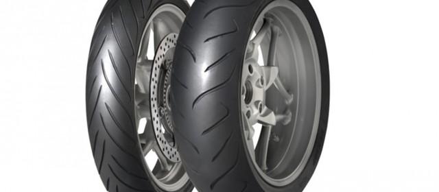 Les différentes catégories de pneus de moto