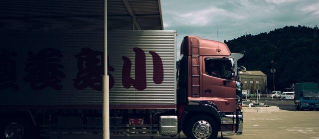 Réglementation sur le transport routier de marchandises