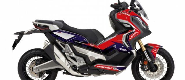 Les avantages d'utiliser des kits déco pour moto
